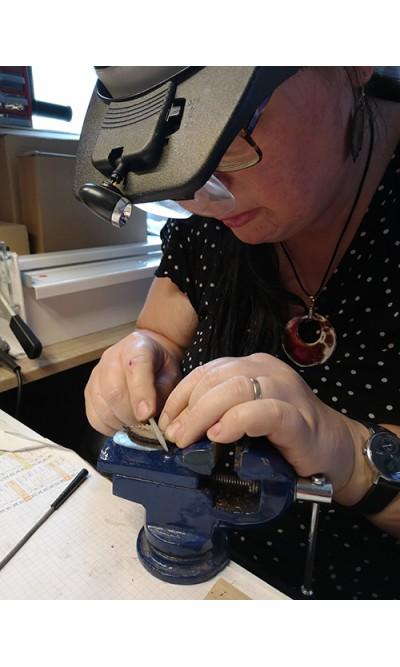 Fabrication de bijoux
